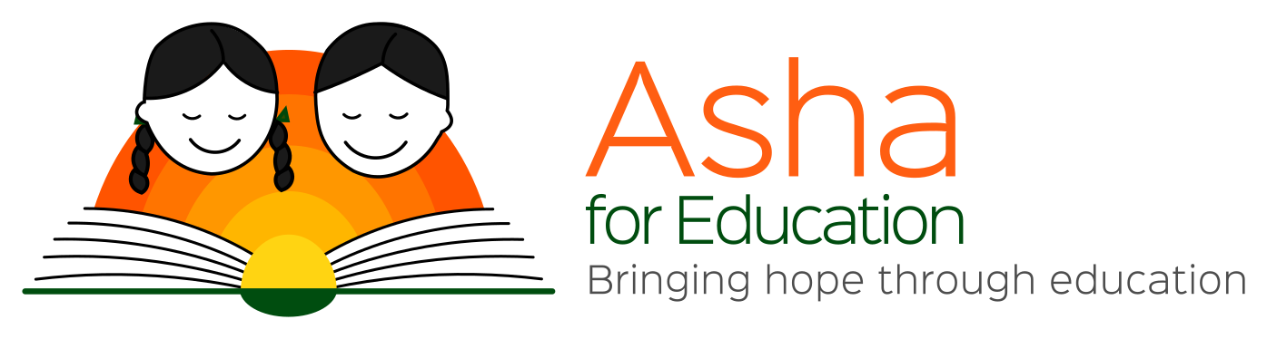 The Seattle chapter of Asha for Education